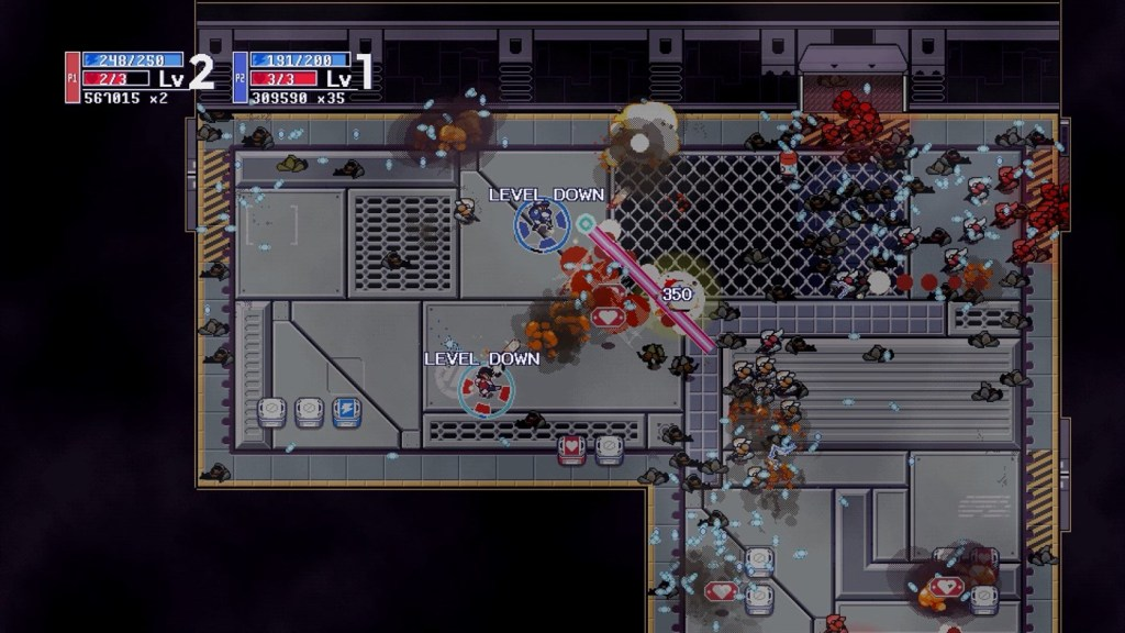 Circuit Breakers, recenzja, review, Xbox One