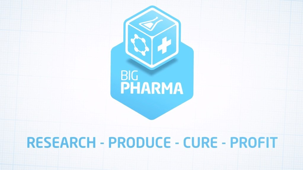 Big Pharma, recenzja, review, Xbox One
