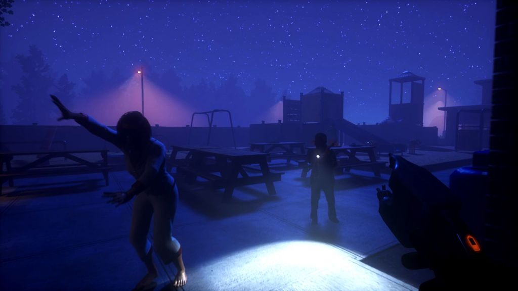The Blackout Club, Xbox One, recenzja, review