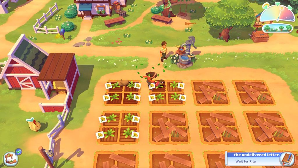 Big Farm Story, Windows, Steam Early Access