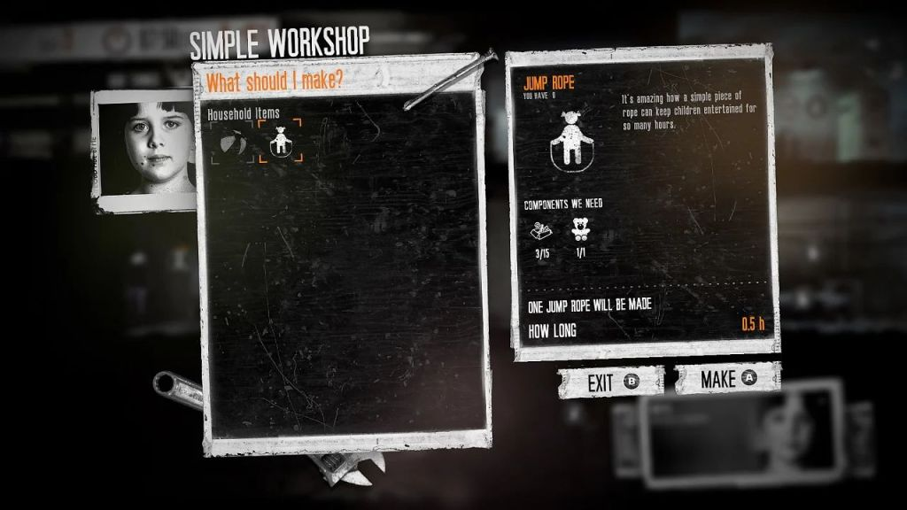 This War of Mine: Complete Edition, Nintendo Switch, recenzja, review