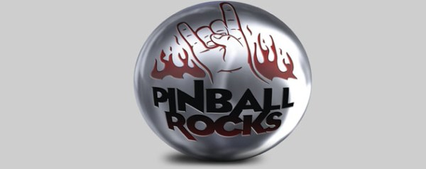 Pinball Rocks HD Now Available Free on Google Play