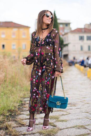 O ABC da Moda Meia Calça