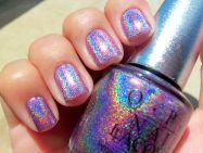 Moda holográfica | Como usar?
