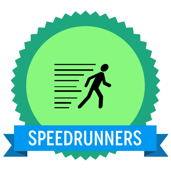 """Badge icon """"Running (3514)"""" provided by James Thoburn, from The Noun Project under Creative Commons - Attribution (CC BY 3.0)"""