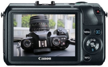 Basic Parts of DSLR Camera and Their Functions