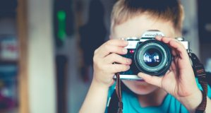 Photography for Beginners : How to Get Started in Photography