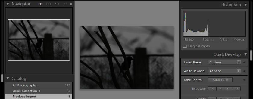 Histogram_underexposed , pixelrajeev