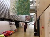 art contemporain art digital création numérique abstraite