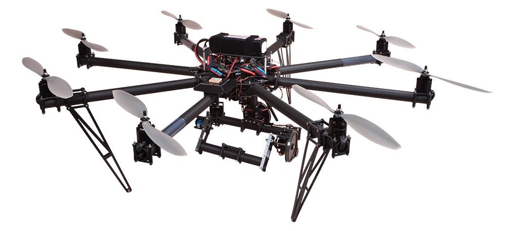 pIXELsHAM » Quadrocopter