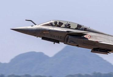 Dassault Rafale B French Air Force