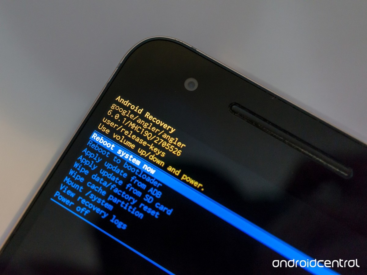 Android Tip: Broken push notifications on Android ROM