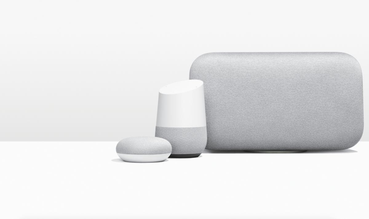 Poll: Do you own a Google Home?