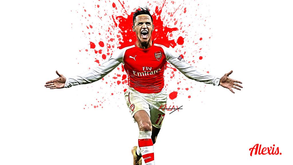 Alexis Sanchez Wallpaper Iphone Alexis S 225 Nchez Wallpaper At Arsenal Fc Pixelstalk Net