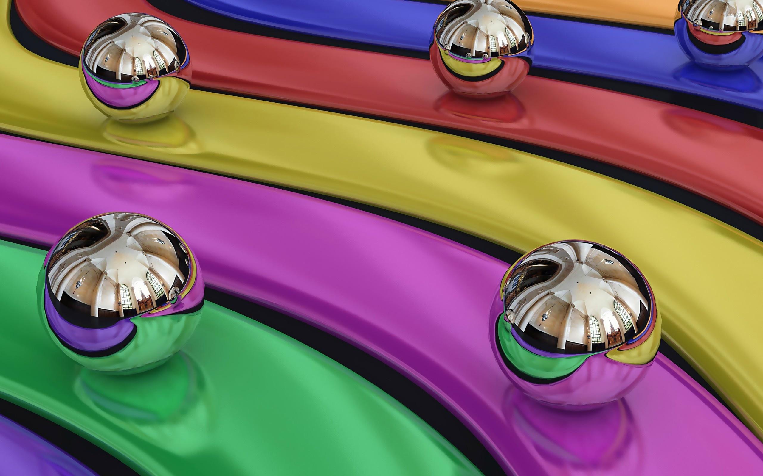 3d colorful wallpapers hd | pixelstalk