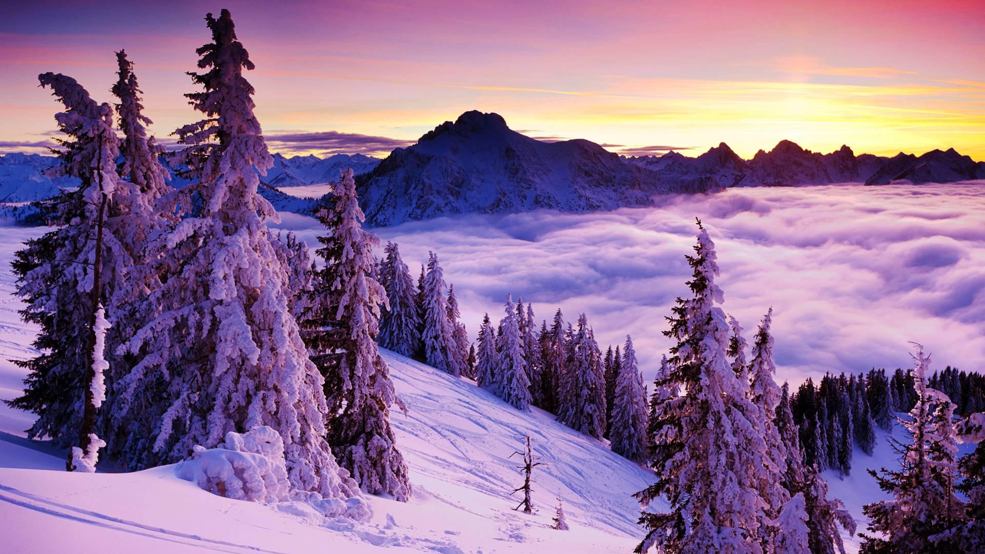 beautiful-winter-now-wallpaper-landscape (1920×1080) | winter