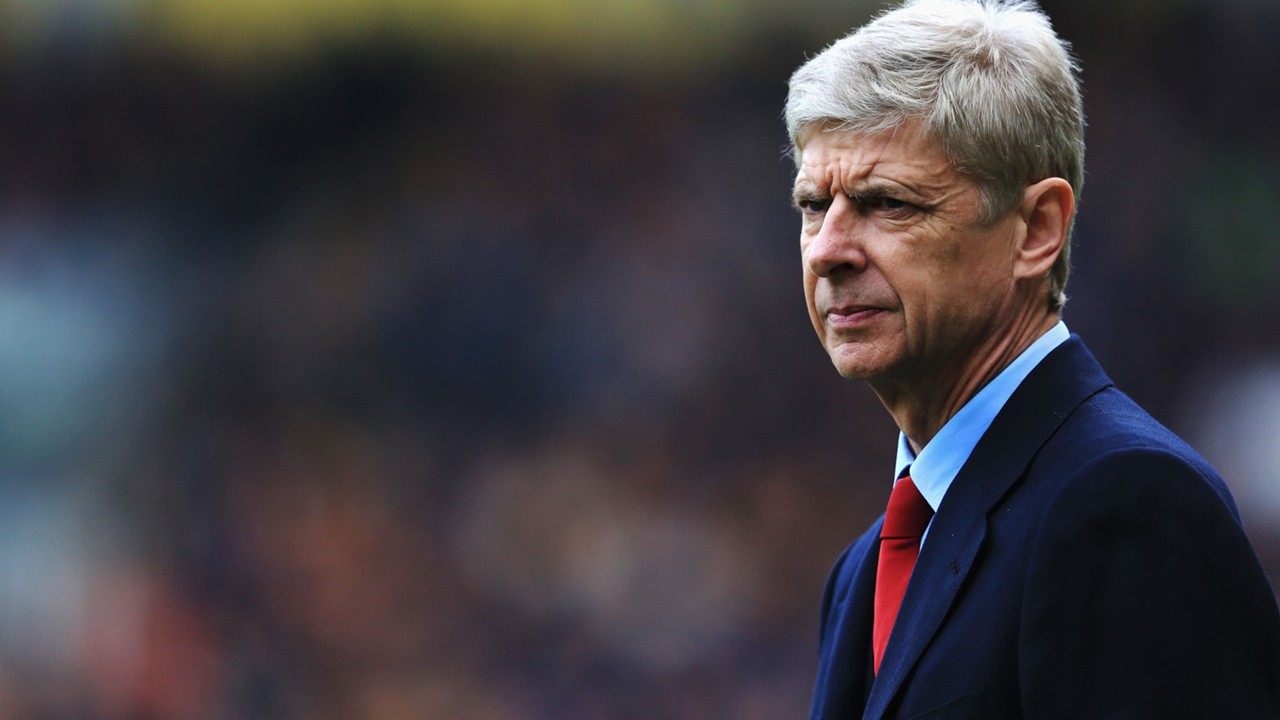 Wallpaper Hd Arsenal Arsene Wenger Wallpapers Hd Arsenal Coach And Manager