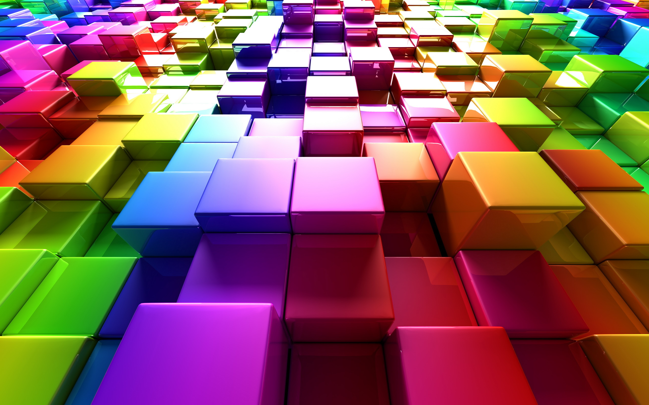 3d colorful wallpapers  PixelsTalkNet