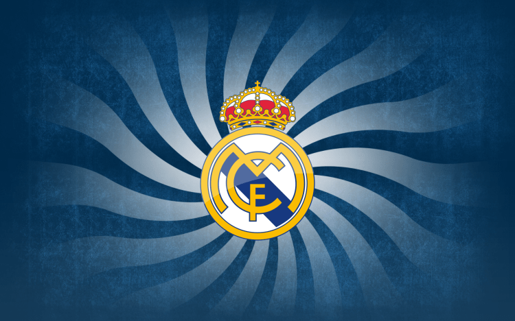 Real Madrid Logo Wallpaper HD | PixelsTalk.Net