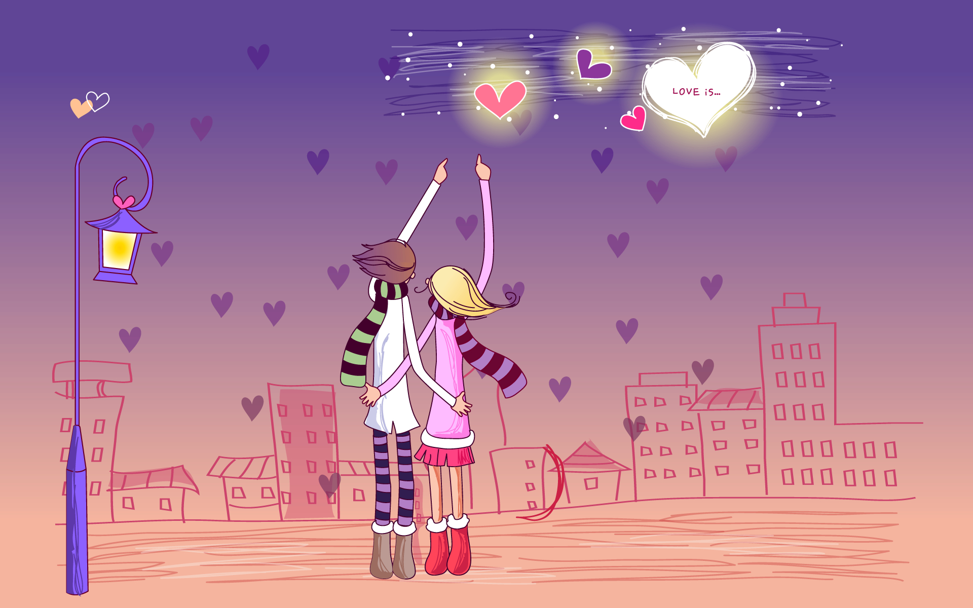Wallpaper Download Cute Couple Valentine S Day Wallpapers Hd Pixelstalk Net