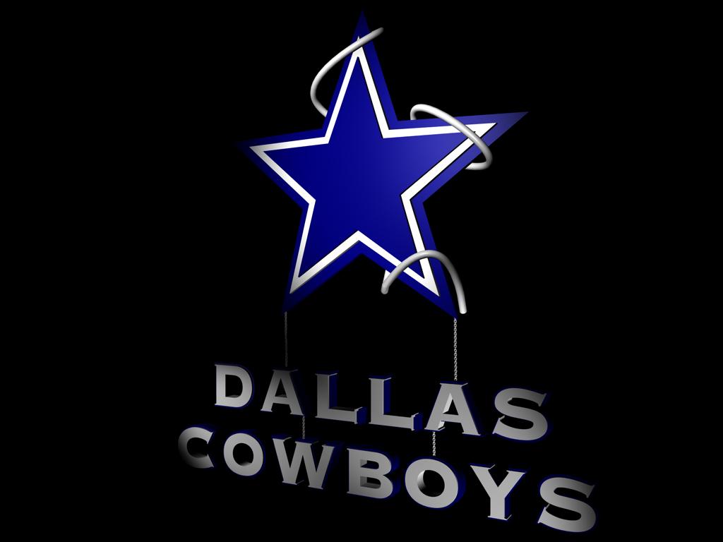 Awesome Dallas Cowboys Logo