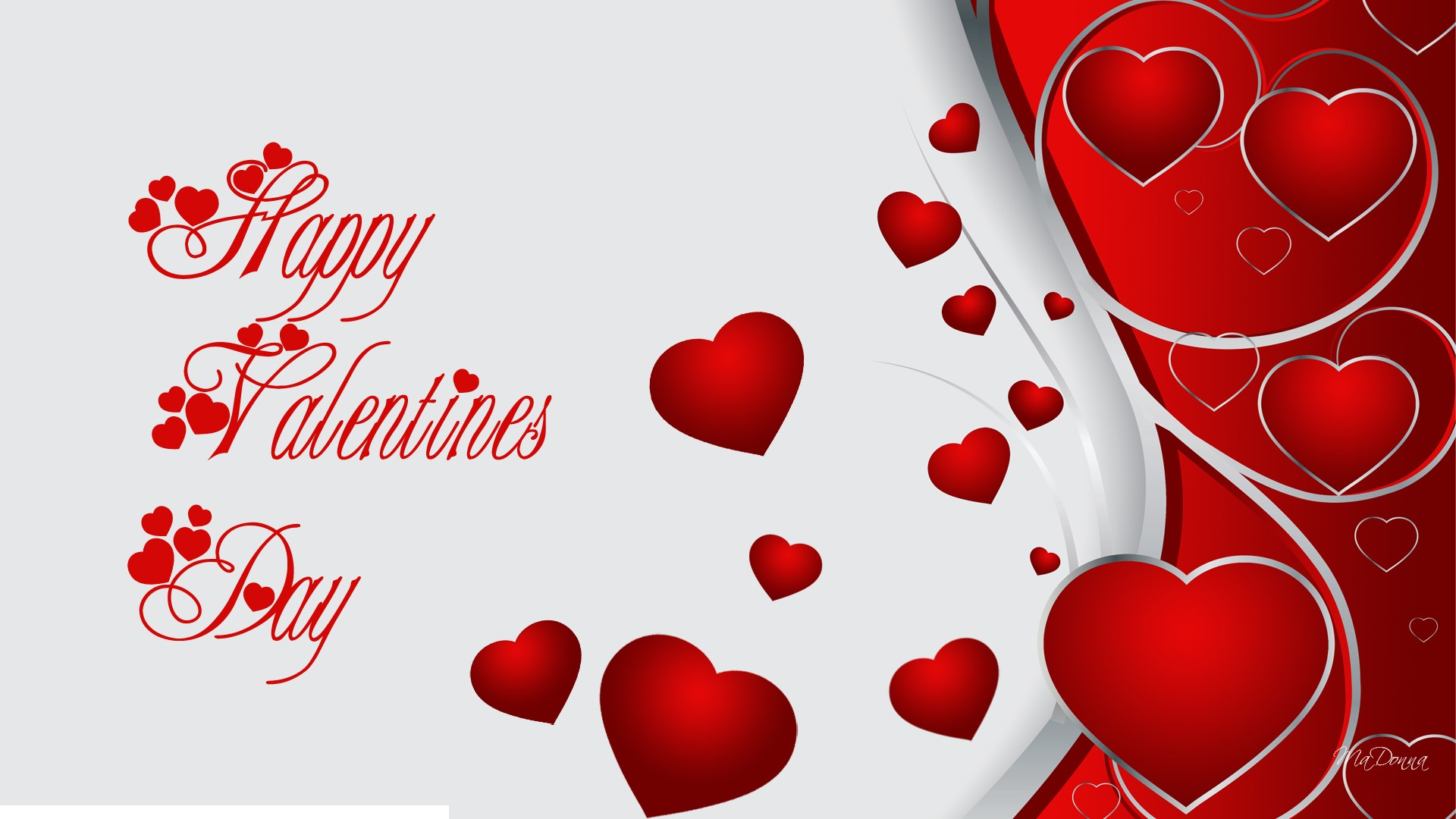 Happy Valentines Day Wallpapers HD