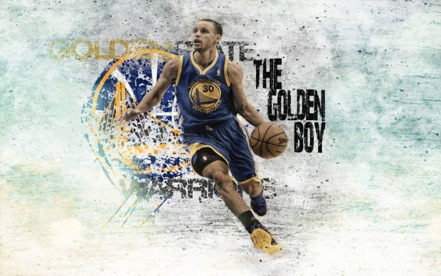 Stephen Curry Wallpaper HD.