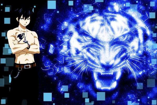 Fairy Tail Anime Wallpaper Desktop