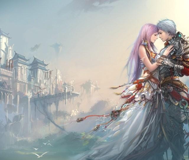 Anime Love Wallpapers Hd