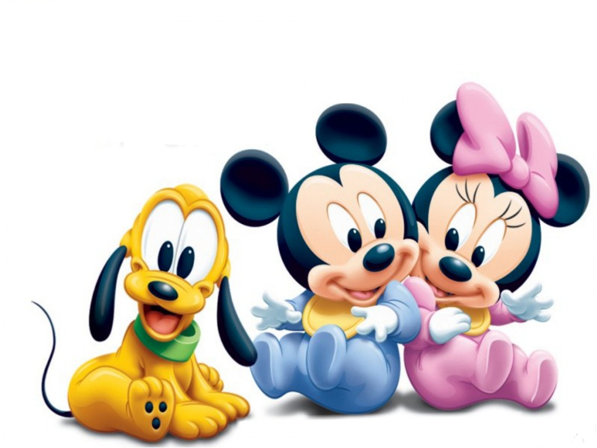 Cute Babies Hd Wallpapers For Mobile Free Download Mickey Mouse Characters Images Pixelstalk Net