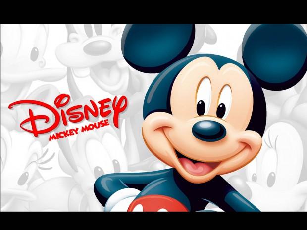 Wallpaper Hd Mickey Mouse Mickey Mouse Background Destkop Pixelstalk Net