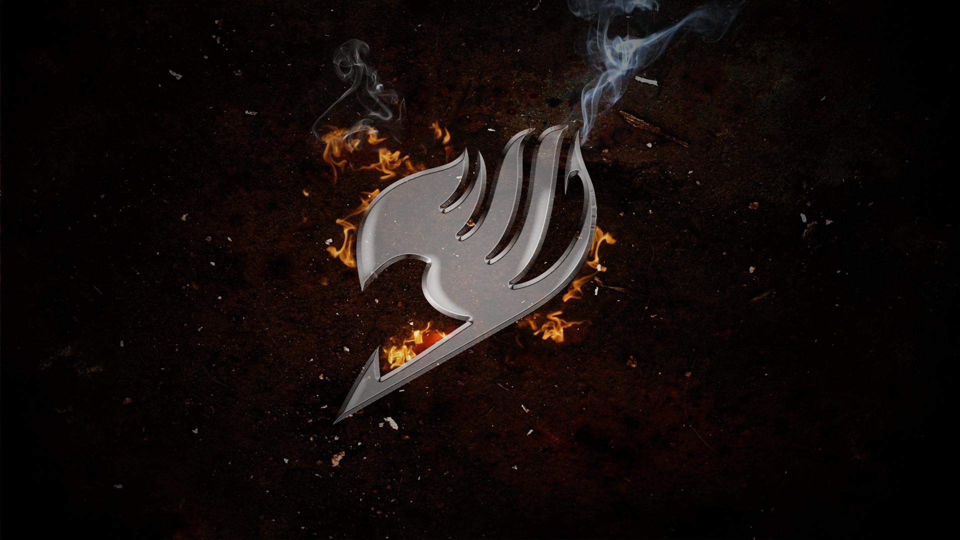 Fairy Tail Logo Wallpaper