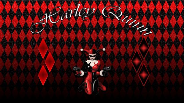 Cute Jester Girl Wallpaper Harleyquinn Hd Wallpapers Pixelstalk Net