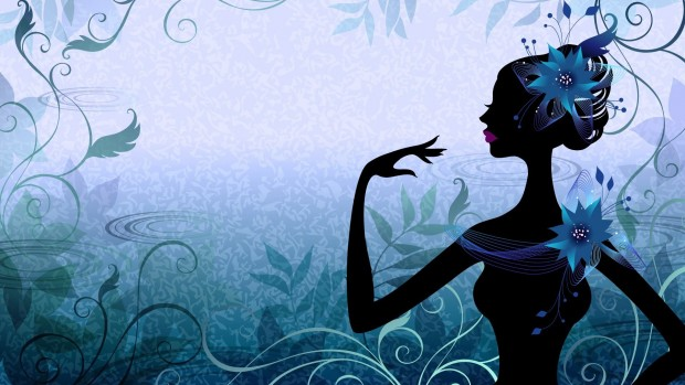 Beautiful Womens day wallpapers.