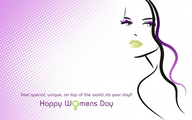 International Womens Day Quotes Wallpaper.