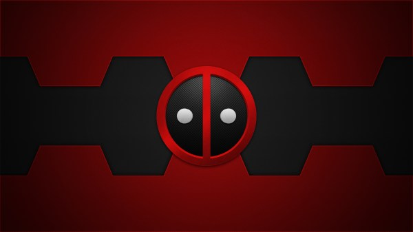 20 Deadpool Logo Wallpaper Cute Pictures And Ideas On Meta Networks