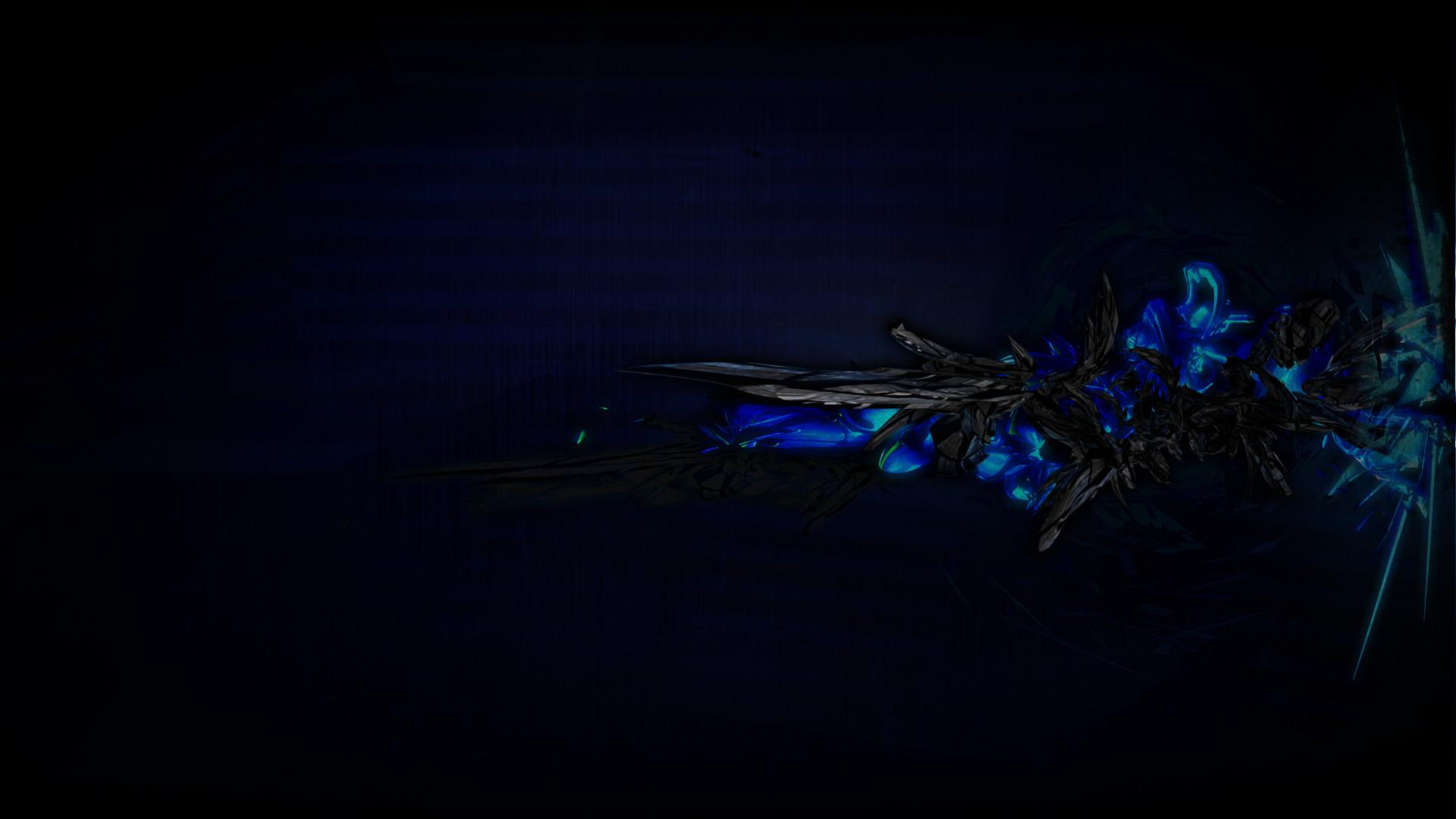 Decent Wallpapers For Girls Dark Blue Wallpaper Hd Pixelstalk Net
