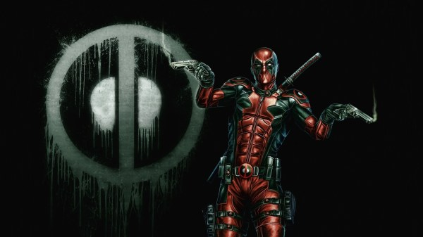 20 Deadpool Movie Logo Hd Wallpaper Pictures And Ideas On Meta Networks