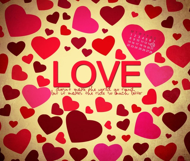 Hd Love Heart Wallpaper Screen