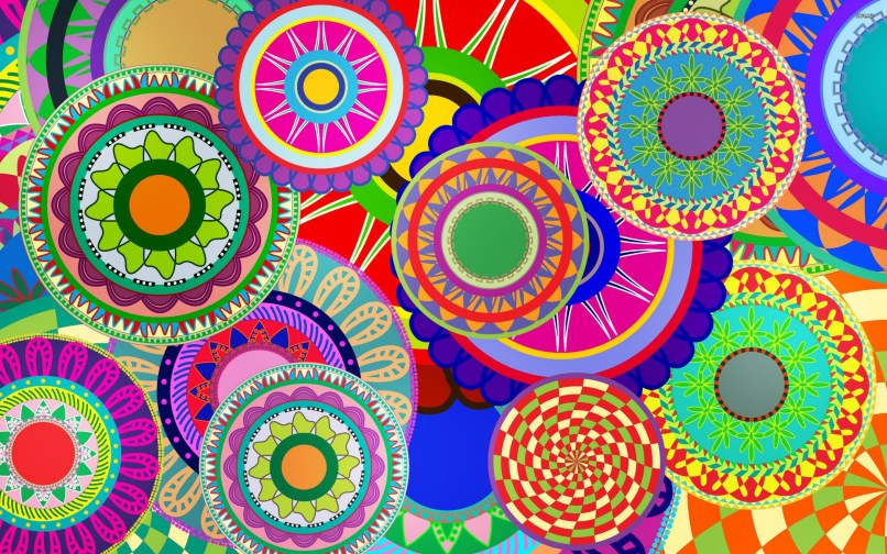 Nice Wallpapers Colorful Pixelstalk Net