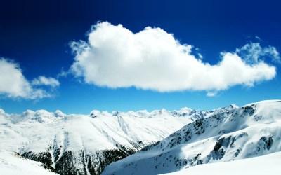 Free Mountain And Winter Wallpapers HD   PixelsTalk.Net