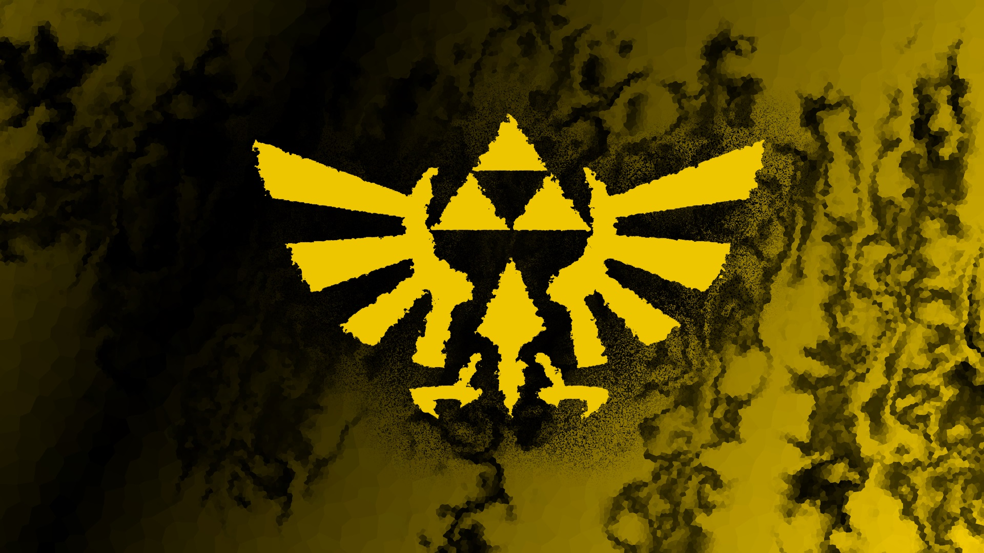 Cute Images For Computer Wallpaper Zelda Logo Wallpaper Pixelstalk Net