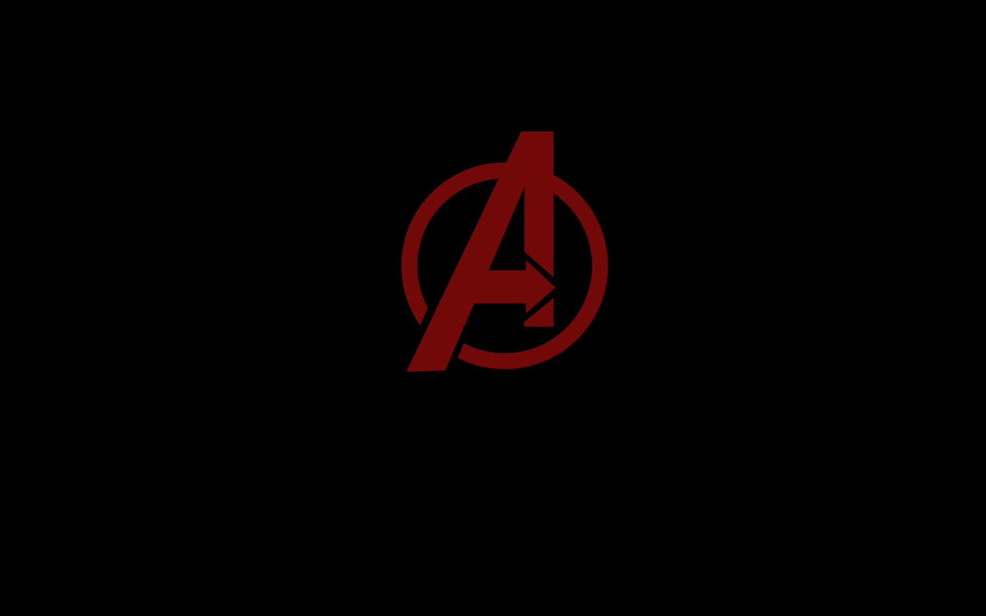 Logo Avengers Wallpapers  PixelsTalkNet