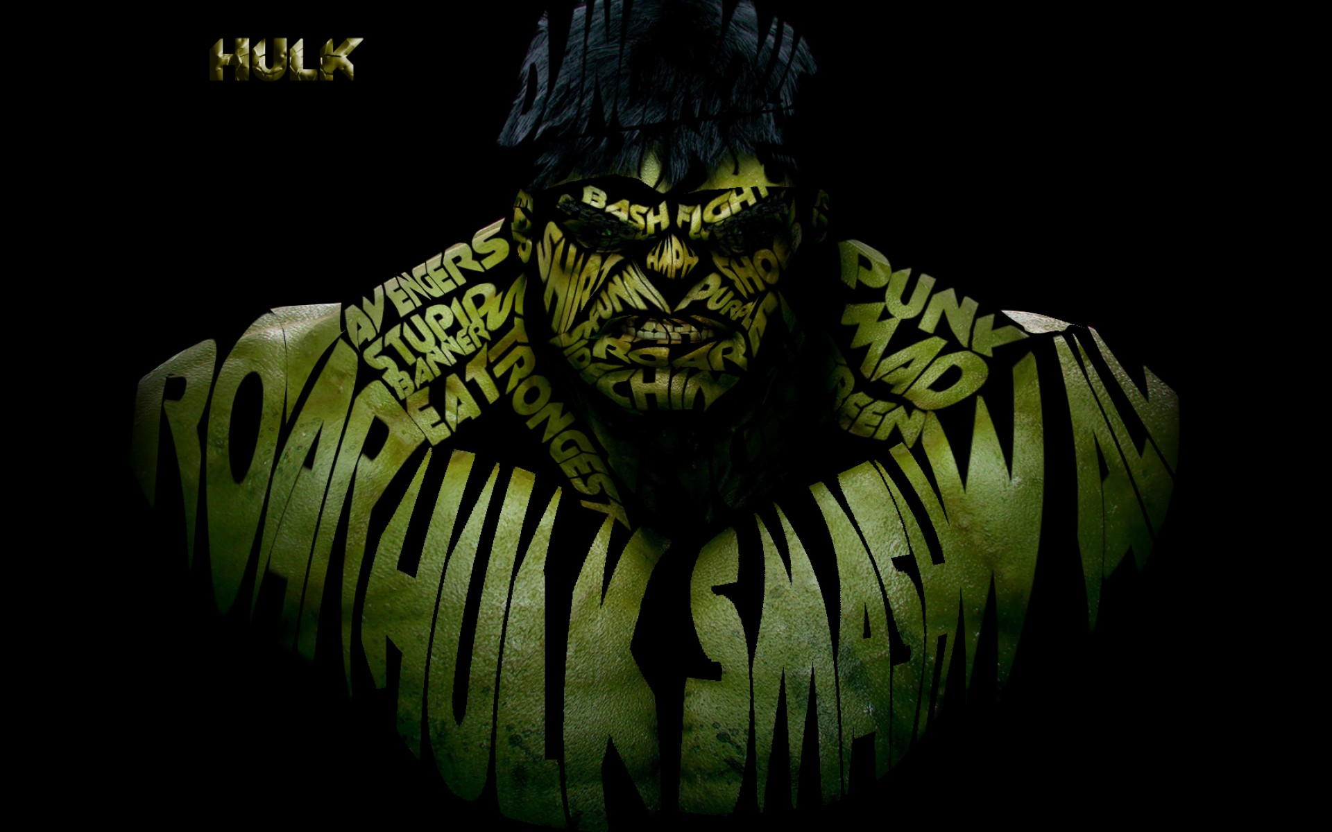 Dark Hulk Wallpapers HD