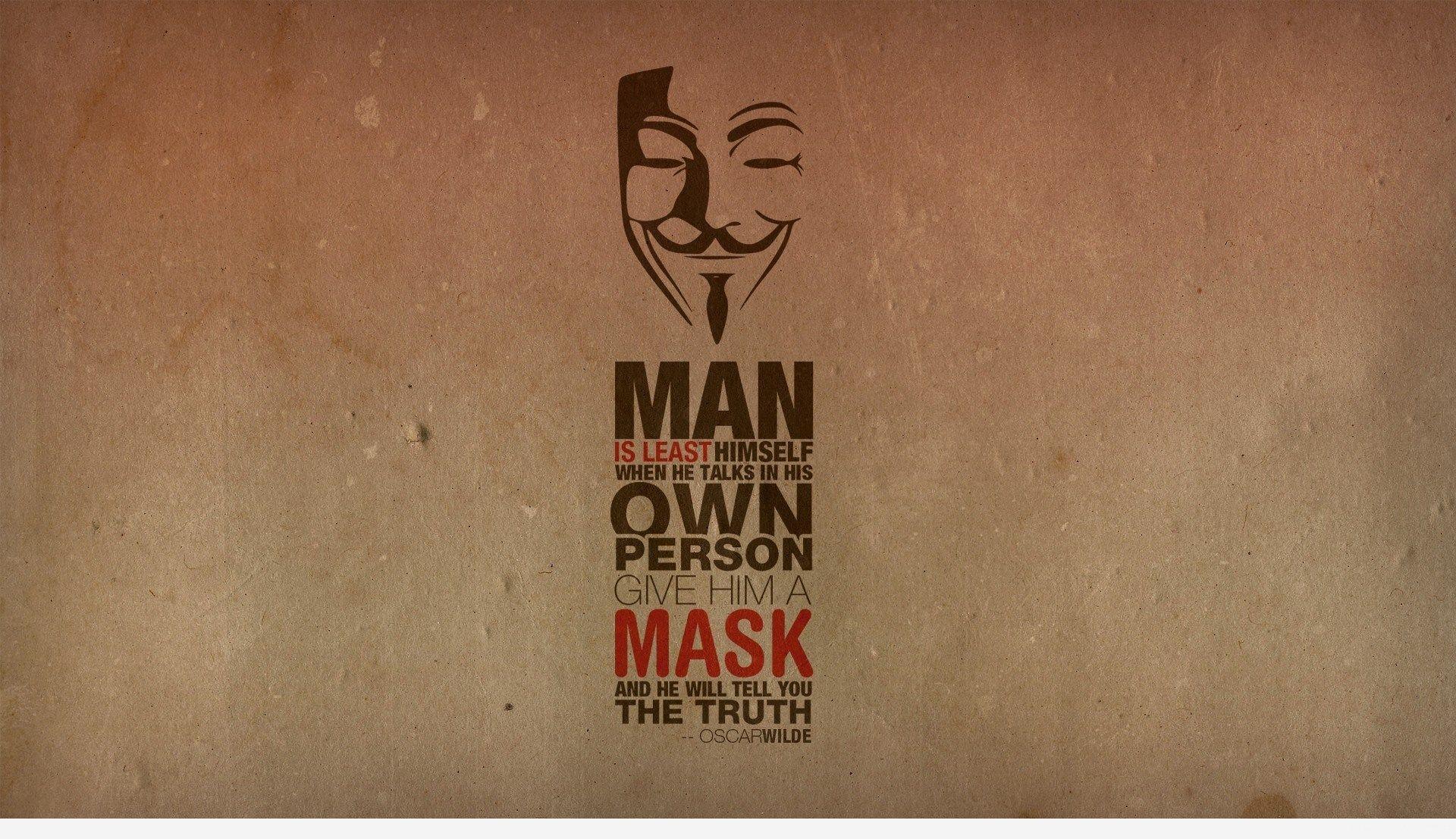 V For Vendetta Wallpaper Quotes Quote Wallpaper Hd Pixelstalk Net