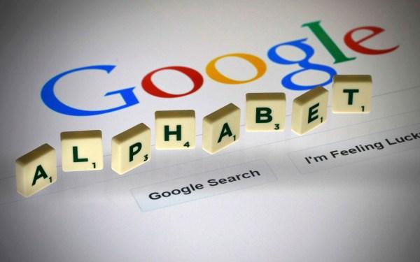 Companies Google Alphabet