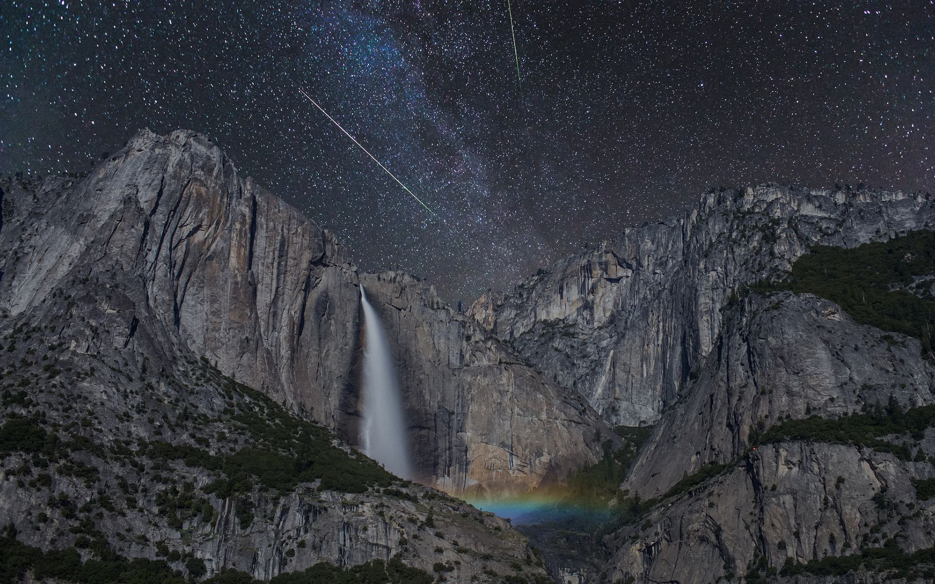 4k Wallpaper 3d National Geographic Yosemite Wallpapers Hd Pixelstalk Net