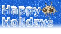 Happy Holiday Wallpapers HD | PixelsTalk.Net