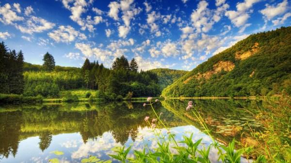 Landscape Wallpapers Hd