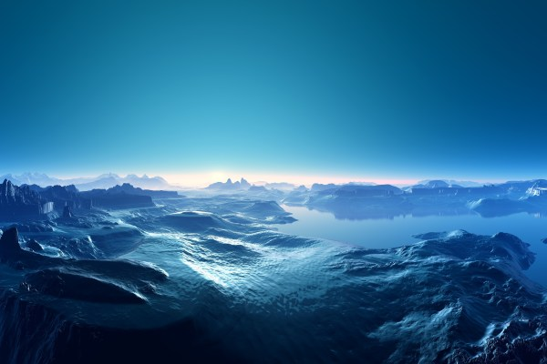 Ocean Backgrounds Free